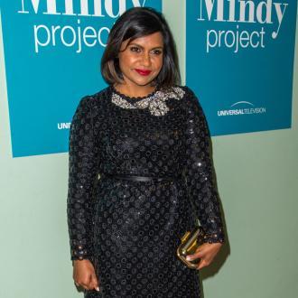 Mindy Kaling's 'profound' parenting