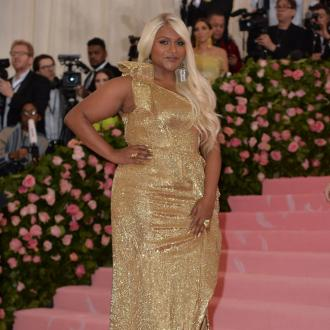 Mindy Kaling Didn't Feel Famous At Met Gala