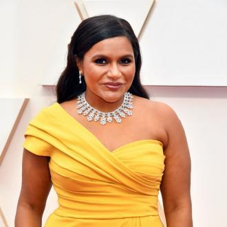 Mindy Kaling wore Oceans jewellery replica