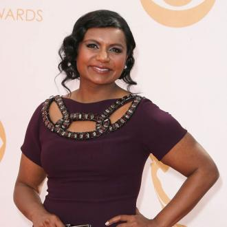 Mindy Kaling's Relationship Is 'Weird'