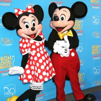 Missing Disney Film Is Found