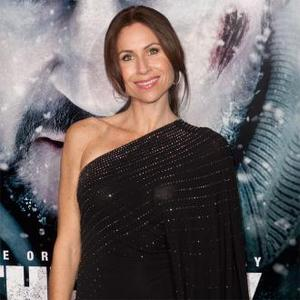 Minnie Driver Reveals Identity Of Son's Father