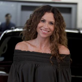 Minnie Driver Didn't Think Son Was Cute Baby