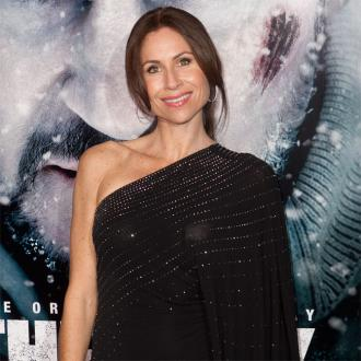 Minnie Driver A 'Guilty' Working Mum