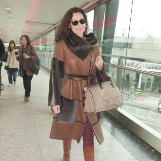 Minnie Driver Loves Dating