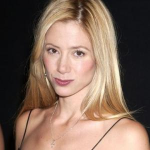 Mira Sorvino's Family Focus