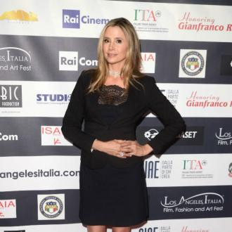 Mira Sorvino Excited For Change In Hollywood