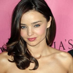 Miranda Kerr Had Natural Birth