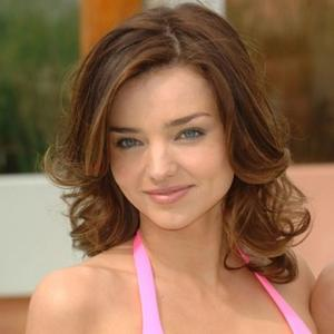 Miranda Kerr In Awe Of Baby