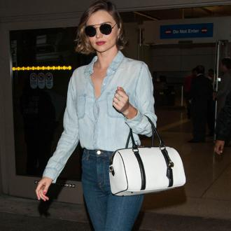 Miranda Kerr intruder had delivered love note