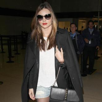 Miranda Kerr Will Love Orlando Bloom 'Forever'