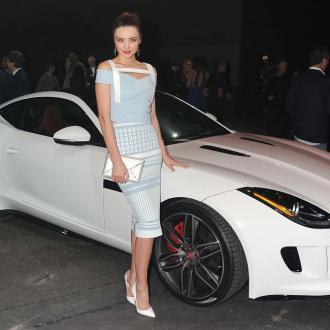 Miranda Kerr's Grandma Inspired Her Style