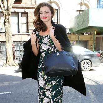 Miranda Kerr To 'Enjoy' Her Body While She's Young