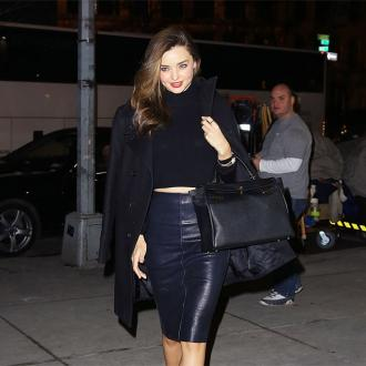 Miranda Kerr Wanted Pregnancy Haircut