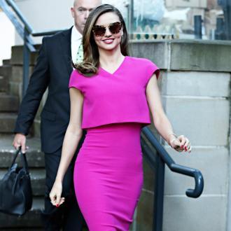 Miranda Kerr Feels More Feminine In Her 30s