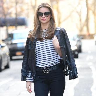Miranda Kerr Has 'Negative Emotions' After Split