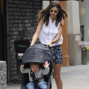 Miranda Kerr: I Didn't Want A 'Drugged Up' Baby