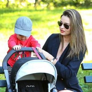 Miranda Kerr's Attention-seeking Son