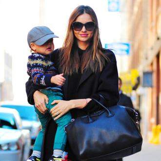 Miranda Kerr Is Proud Of Her 'Charismatic' Son