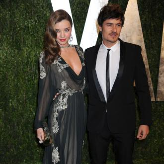 Miranda Kerr Isn't 'Ready' For Relationship