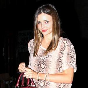 Miranda Kerr's Grandmother Is Her Style Icon