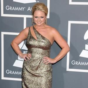 Miranda Lambert Steals The Show At Acm Awards
