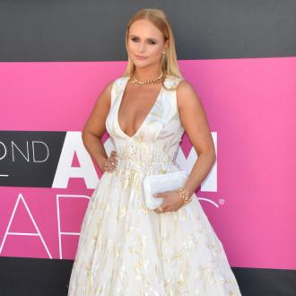 Miranda Lambert Says Music Is Medicine