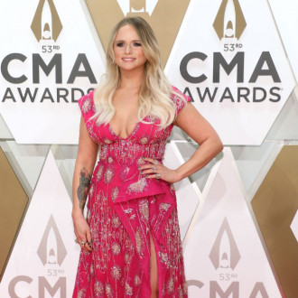 Miranda Lambert hails Carrie Underwood 'a force' ahead of CMA Awards battle