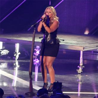 Miranda Lambert Is 'Sad'