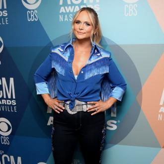 Music has brought Miranda Lambert 'joy' amid the pandemic