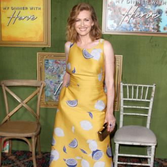 Mireille Enos wants World War Z sequel