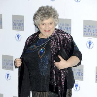 Miriam Margolyes says Harry Potter is over for her