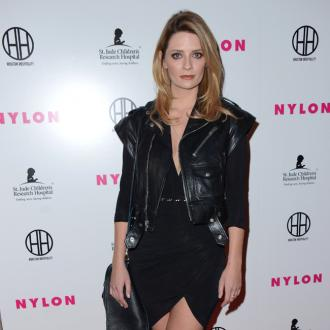 Mischa Barton: My Dwts Partner Is Tough On Me