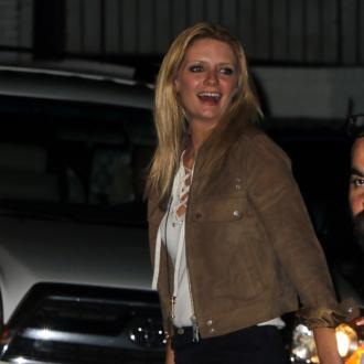 Mischa Barton leaves hospital and claims she was 'drugged'