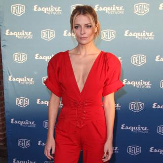 Mischa Barton is 'standing up for herself'