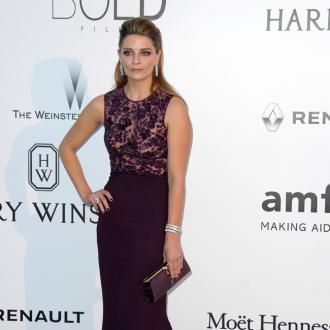 Mischa Barton suffered emotional abuse