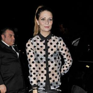 Mischa Barton: UK Fashion Tries Too Hard