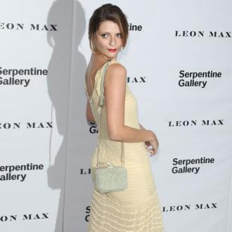 Mischa Barton: Music Gets Me Through Depression