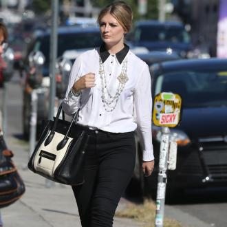 Mischa Barton: I Was Never The Right Weight