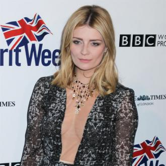 Mischa Barton Could Lose Home
