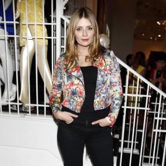 Mischa Barton wants to work with Weight Watchers