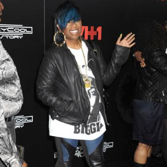 Missy Elliott makes surprise return