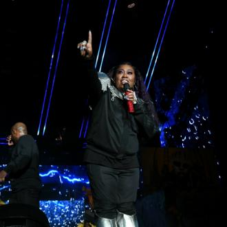 Missy Elliott drops first album for 14 years