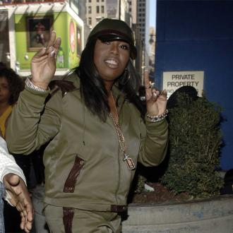 Missy Elliott's Happy Super Bowl Tears