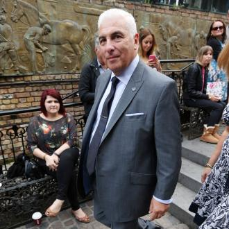 Mitch Winehouse teaming up with Rehab director for film
