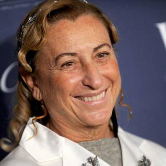 Miuccia Prada to receive Outstanding Achievement Award at The Fashion Awards 2018