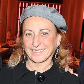 Miuccia Prada's 'fascinating' Great Gatsby transformation