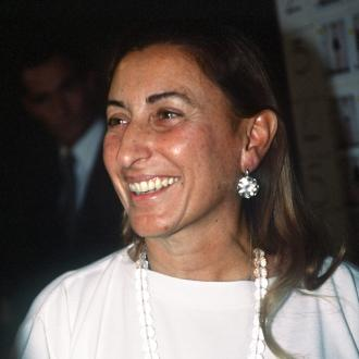 Miuccia Prada now co-CEO of brand