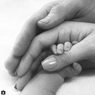 Mike 'The Miz' Mizanin And Maryse Welcome Baby Daughter