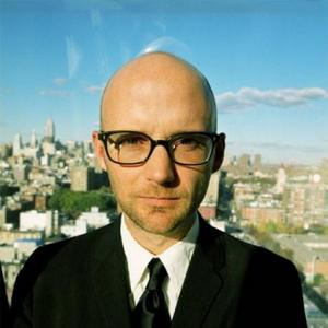 Moby Happy Being Bald